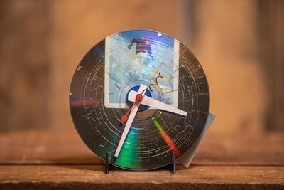 Makin Time  Clock PC100 (6)