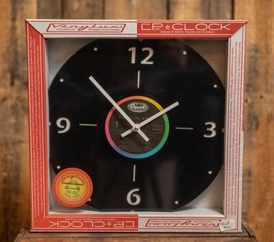 Clock- LP