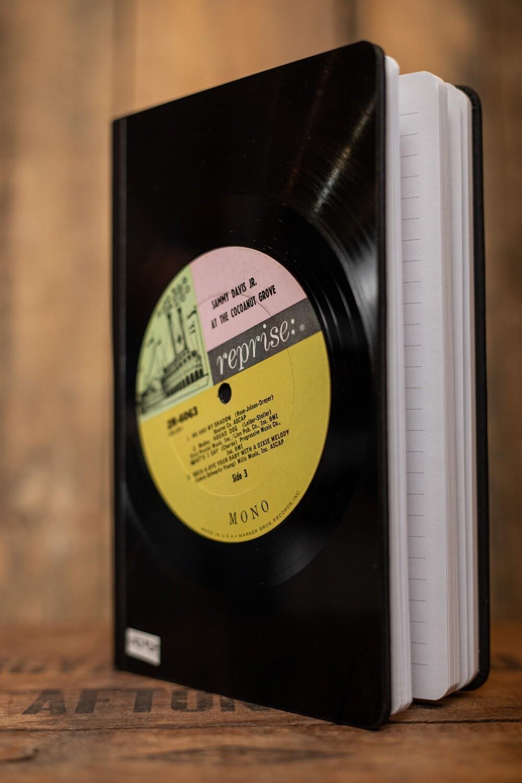 Vinyl Journal-  Sammy Davis Jr.