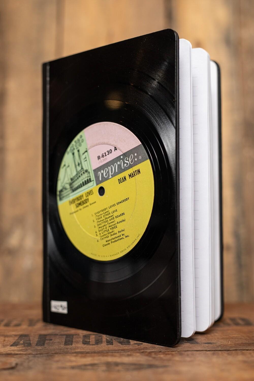 Vinyl Journal-  Dean Martin