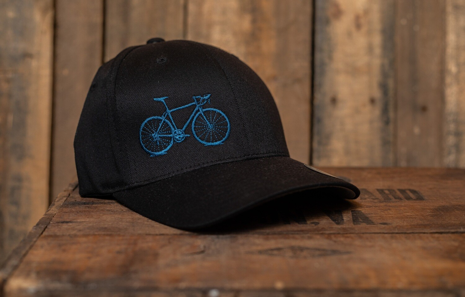 9H Fitted L/Xl Blk Teal Vital