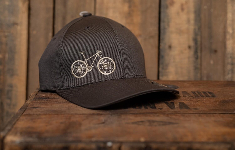 9B Fitted L/xl Gray Cream Mtn Bike