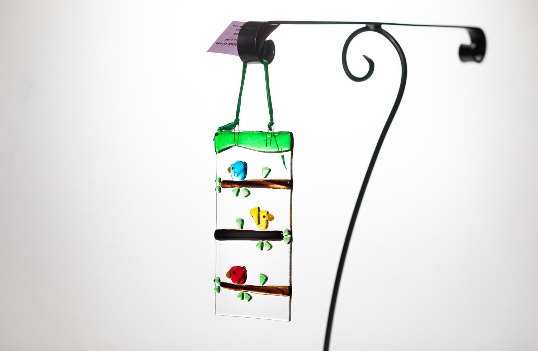 PTG1F birdie Sun Catcher