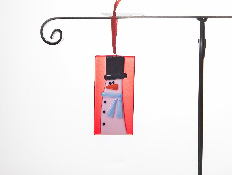 PTG2F Snowmen Ornament