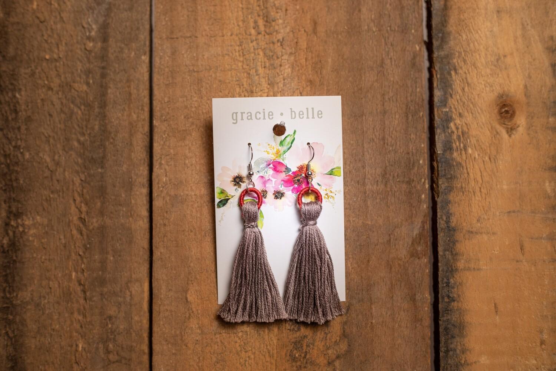 SS10 Earrings