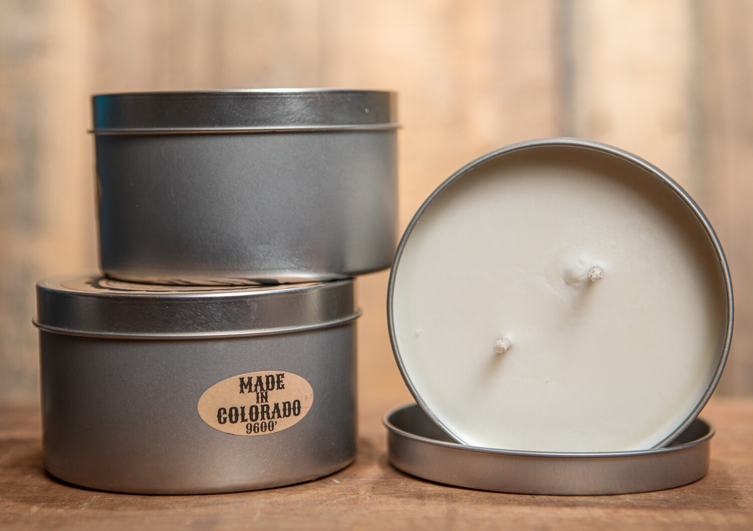 16 oz. X-Large Soy Candles