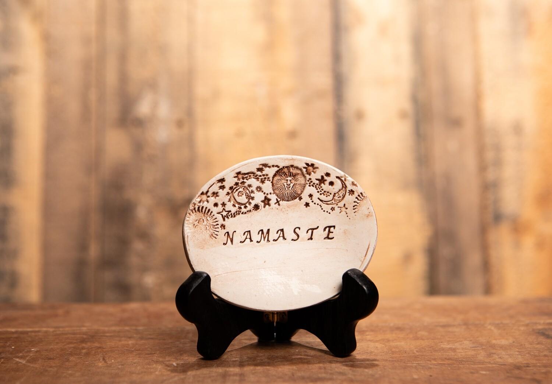 BN125 Namaste Tea