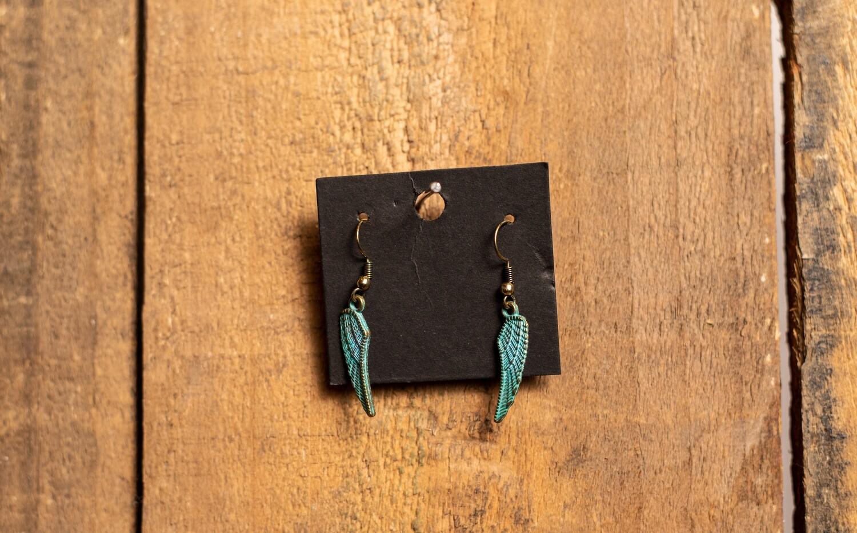 PE1A earring