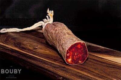 Chorizo doux. 200g