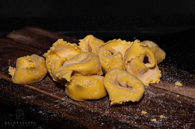 Tortelloni limone. 200g