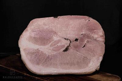 Prosciutto cotto tartufo. 150g