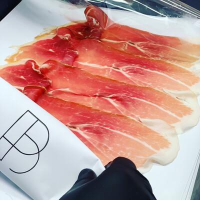 Prosciutto di Parma  DOP. 150g