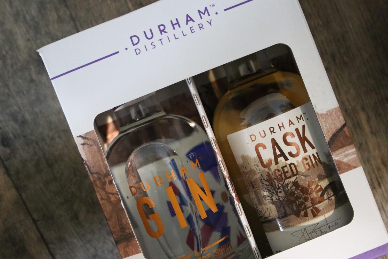 Durham Distillery Gift Pack 2 x20cl bottles by Durham Distillery