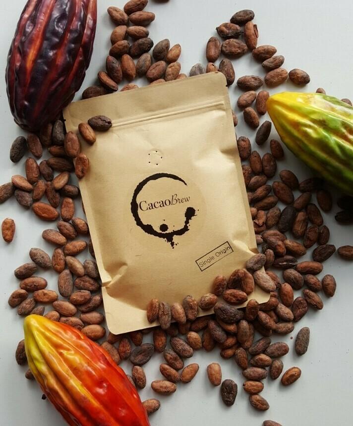 Cacao Brew SingleOrigin  Alta Verapaz -  Guatemala by Cacao Brew