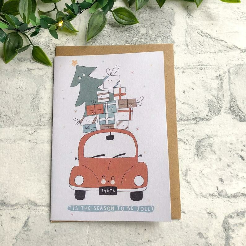 Christmas Cards by Soderlightful