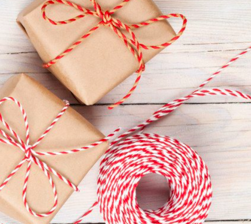 Hive Eco-Friendly Gift Wrapping in aid of Crisis