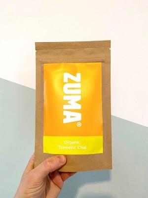 Zuma Organic Turmeric Chai