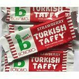 Turkish Taffy STRAWBERRY