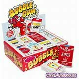 Bubble Gum Cig