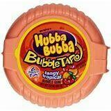 Hubba Bubba Tropical Tape