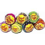 Chupa Chup Smartie Pops