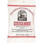 Claeys Cinnamon Candy