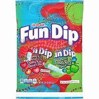 Fun Dip Singles