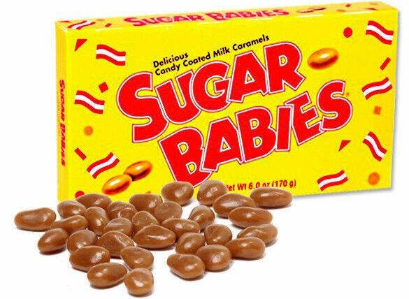 Sugar Babies 1.7 oz
