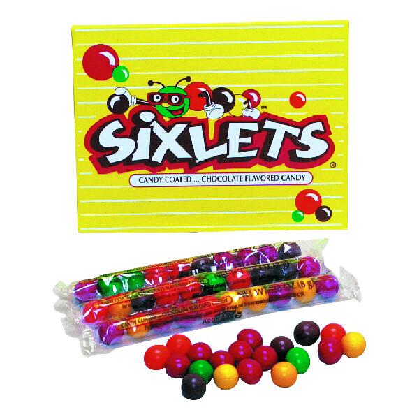 Sixlets 1.75oz