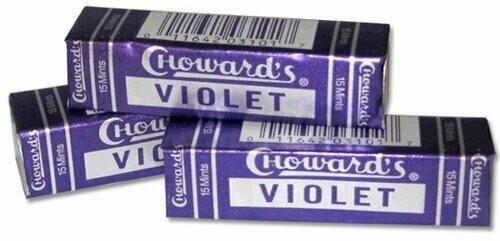 Chowards Violets