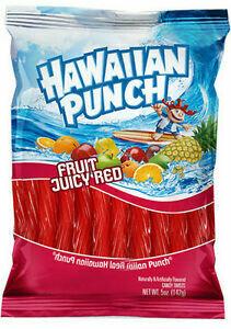 Hawaiian Punch Licorice