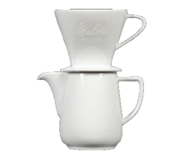 Heritage Pour-Over