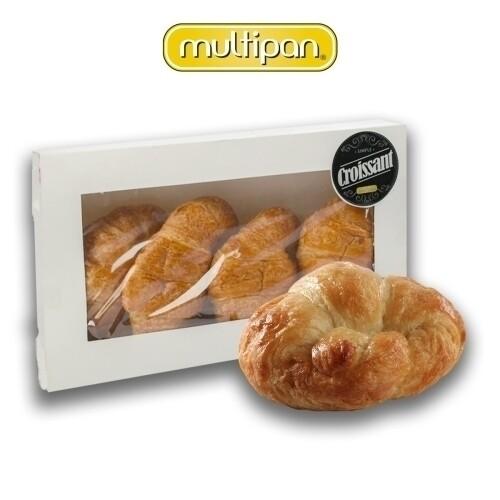 Croissant Simple 2 onzas 30 unidades