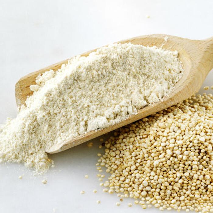 Harina Quinoa Baguette 25 kg Rietman