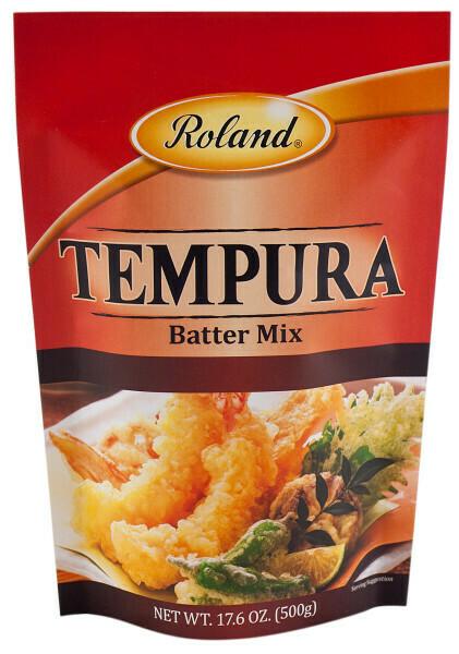 Tempura Batter Mix Roland 17.6 oz x 2