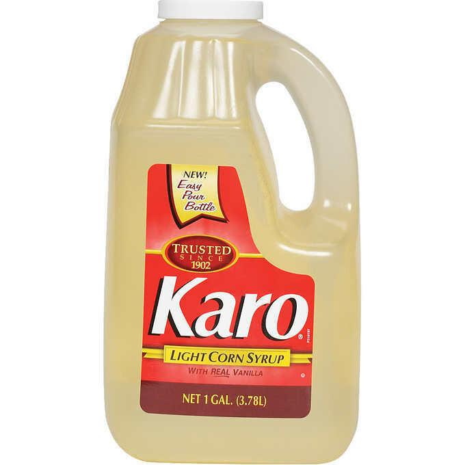 Jarabe de Maiz Light Karo 128 oz