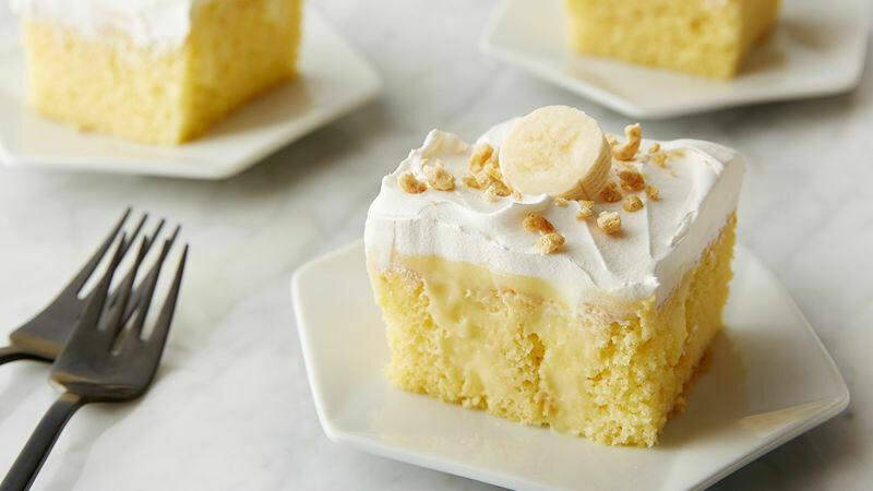 Premezcla Pudding Cake Pillsbury saco 50 lbs
