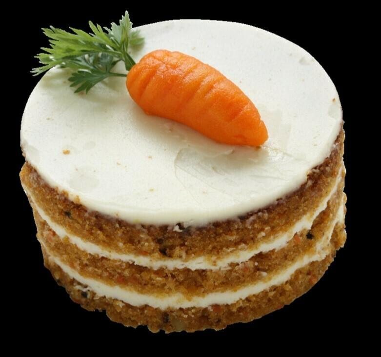 Premezcla Pastel de Zanahoria Dawn 50 lbs