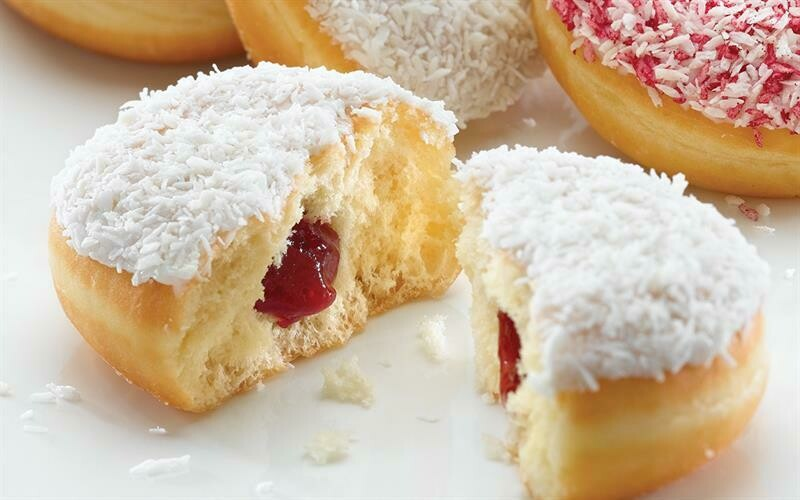 Base para donuts Dawn 50 lbs