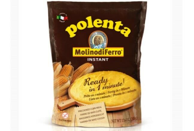 Polenta Molino Di Ferro 500 grms