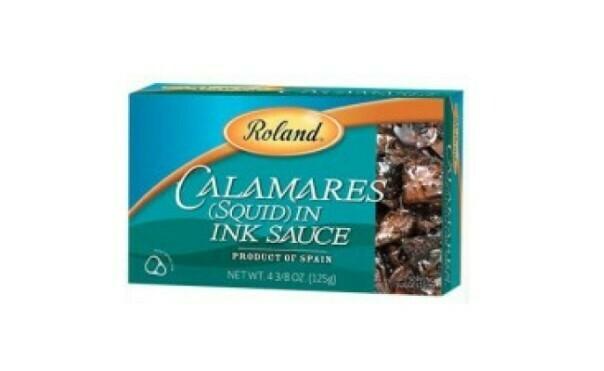 Roland Calamares en su tinta 4 oz / 6 unidades