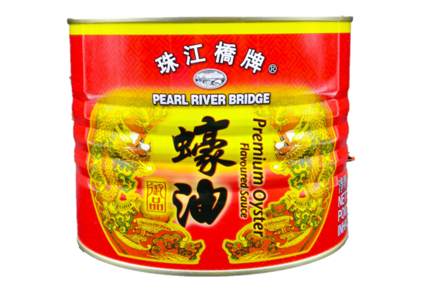 Salsa de Ostras Premium Pearl River Bridge 5lbs