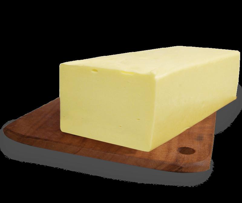 Mozzarella bloque 5 lbs Lactolac