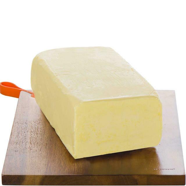 Mantequilla en bloque 5 lbs Lactolac