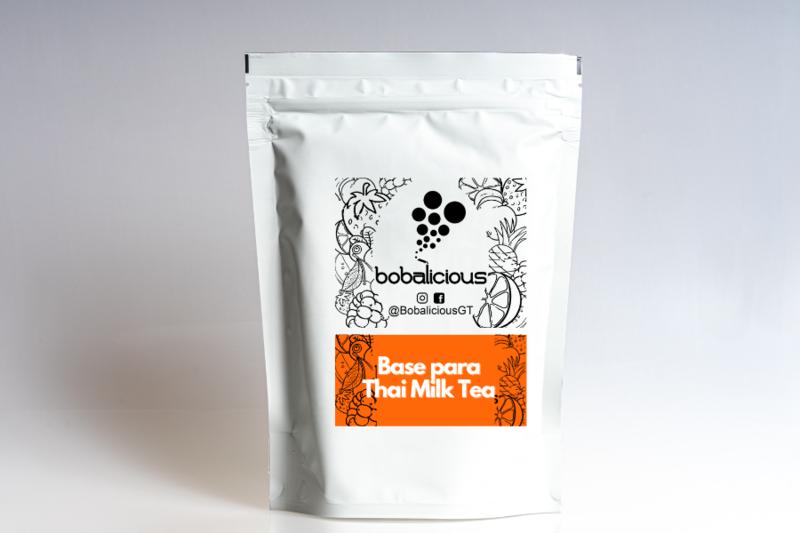 Base para Thai tea milk 1 kilo