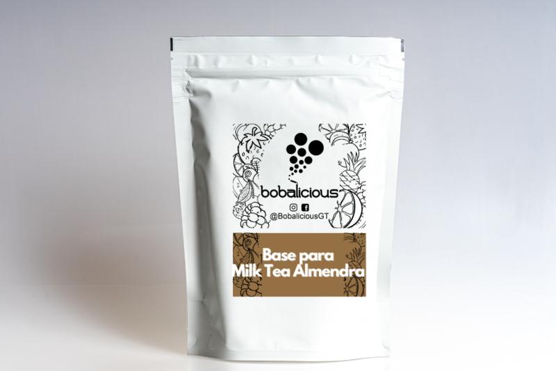 Base de Almond Milk Tea