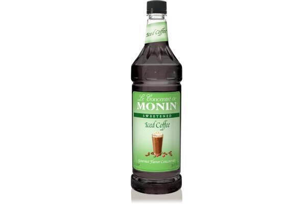 Monin Concentrado de Café  1 Litro