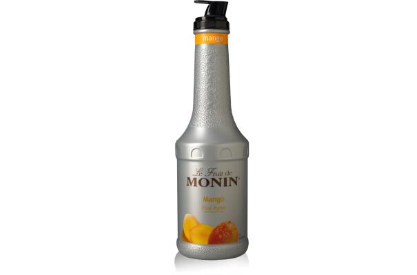 Monin Puré de Mango 1 ltr / 33.8oz