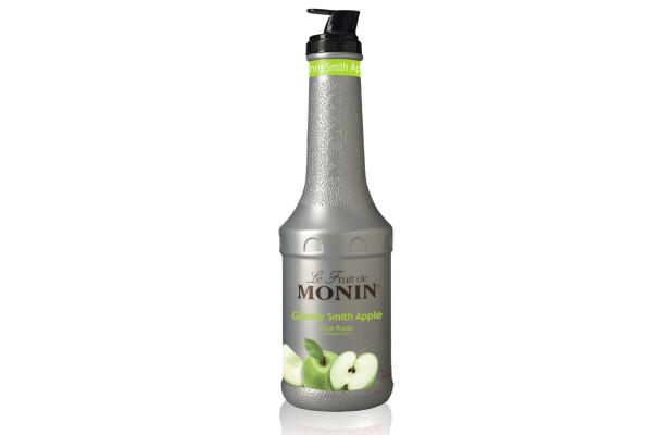 Monin Puré de Manzana Verde 1 ltr / 33.8oz