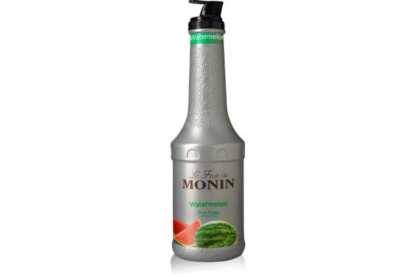 Monin Puré de Sandia 1 ltr / 33.8oz